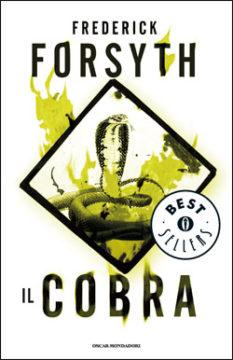 Libro Il Cobra Frederick Forsyth