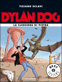 Dylan Dog – La clessidra di pietra
