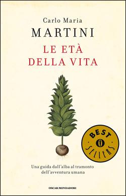 Libro Le età della vita Carlo Maria Martini
