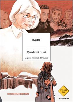Libro Quaderni russi Igor Tuveri