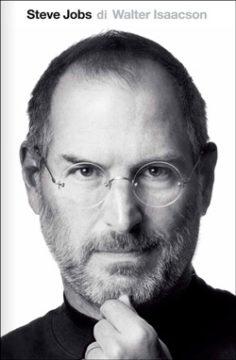 Libro Steve Jobs Walter Isaacson