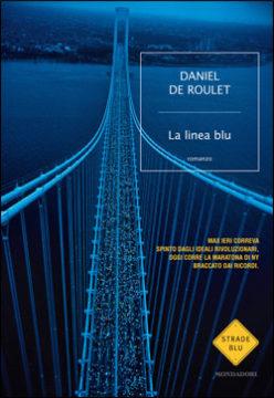 Libro La linea blu Daniel De Roulet