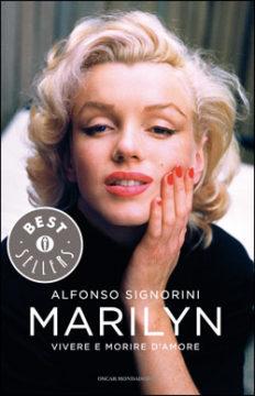 Libro Marilyn Alfonso Signorini