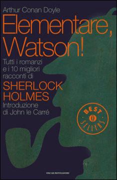 Libro Elementare, Watson! Arthur Conan Doyle