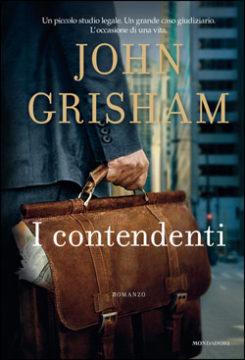 Libro I contendenti John Grisham