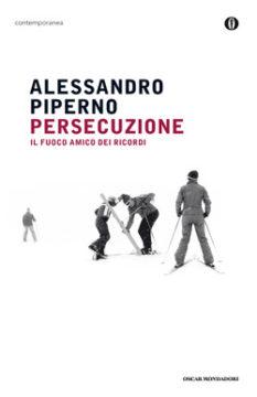 Libro Persecuzione Alessandro Piperno