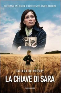 Libro La chiave di Sarah Tatiana de Rosnay