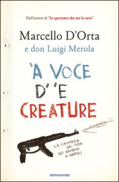 'A voce d' 'e creature