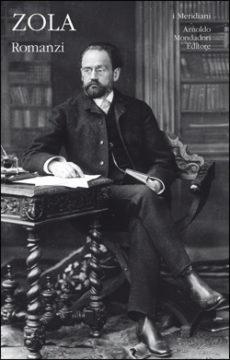 Libro Romanzi – vol. I Émile Zola