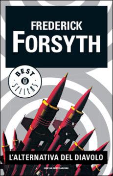 Libro L'alternativa del diavolo Frederick Forsyth