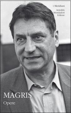 Libro Opere – vol. I Claudio Magris