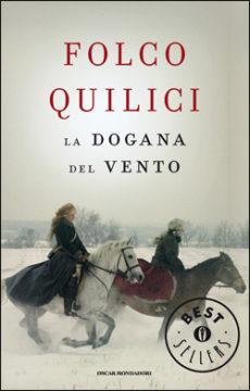 Libro La dogana del vento Folco Quilici