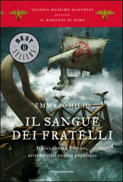 Libro Il sangue dei fratelli Emma Pomilio