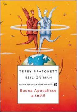 Libro Buona apocalisse a tutti! Terry Pratchett, Neil Gaiman