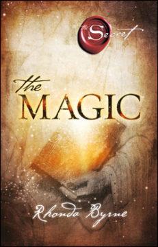 Libro The Magic Rhonda Byrne