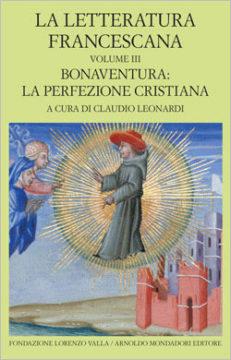 Libro La letteratura francescana – vol. III AA.VV.