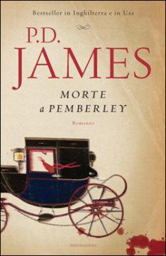 Libro Morte a Pemberley P.D. James