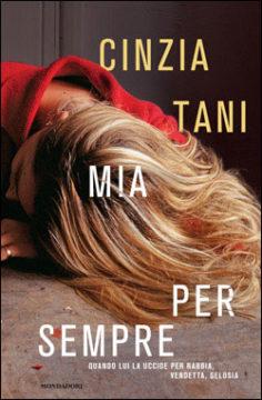 Libro Mia per sempre Cinzia Tani