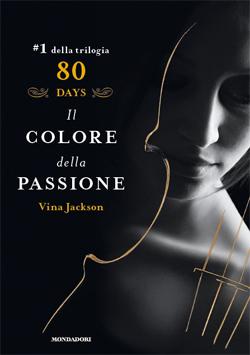 Eighty Days: Il colore della passione