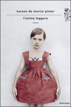 Libro L'animo leggero Kareen De Martin Pinter