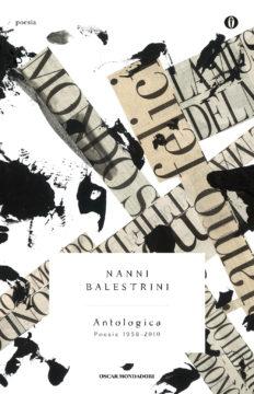 Libro Antologica Nanni Balestrini
