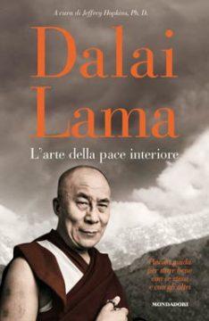 Libro L'arte della pace interiore Dalai Lama