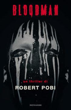 Libro Bloodman Robert Pobi