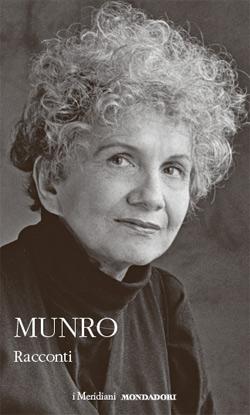Libro Racconti Alice Munro