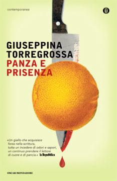 Libro Panza e prisenza Giuseppina Torregrossa