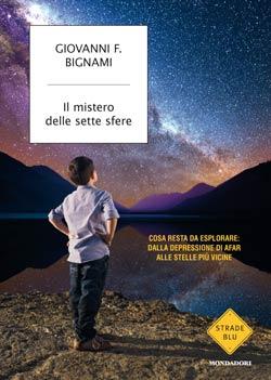 Libro Il mistero delle sette sfere Giovanni Bignami