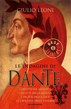 Libro Le indagini di Dante Giulio Leoni