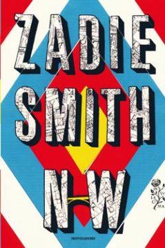 Libro NW Zadie Smith