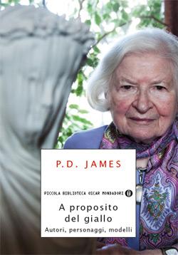 Libro A proposito del giallo P.D. James