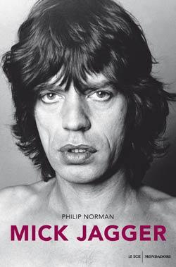 Libro Mick Jagger Philip Norman