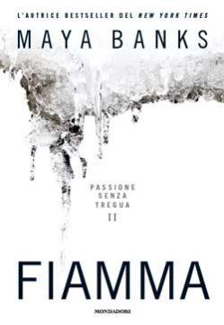 Libro Fiamma Maya Banks