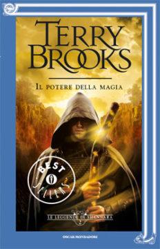 Libro Il potere della magia Terry Brooks