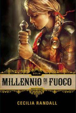 Libro Millennio di Fuoco – Seija Cecilia Randall