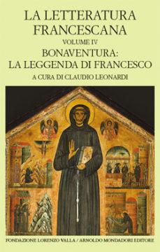 Libro La letteratura francescana – vol. IV AA.VV.