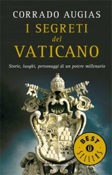 Libro I segreti del Vaticano Corrado Augias