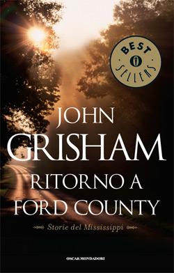 Libro Ritorno a Ford County John Grisham