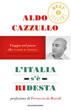 Libro L'Italia s'è ridesta Aldo Cazzullo