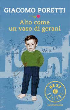 Libro Alto come un vaso di gerani Giacomo Poretti