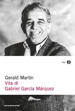 Libro Vita di Gabriel García Márquez Gerald Martin