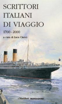Scrittori italiani di viaggio