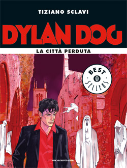 Dylan Dog. La città perduta