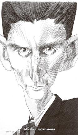 Libro Confessioni e diari Franz Kafka