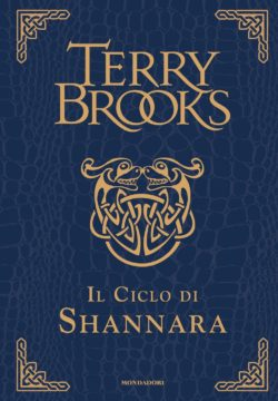 Libro Il ciclo di Shannara Terry Brooks