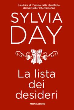 Libro La lista dei desideri Sylvia Day