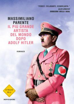 Il più grande artista del mondo dopo Adolf Hitler (tit. provv.)