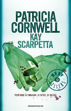 Libro Kay Scarpetta Patricia Cornwell